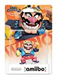 Amiibo Wario - Super Smash Bros. Collection