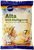 #8: Pillsbury Multi Grain Atta, 1kg (North)
