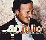 Top 40 / Julio Iglesias -