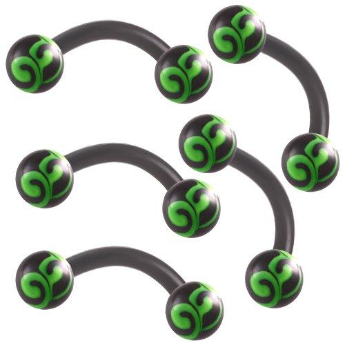 bodyjewelry fuv bk cu 1.2ga 8l 03 hp b3 lo5-ADE