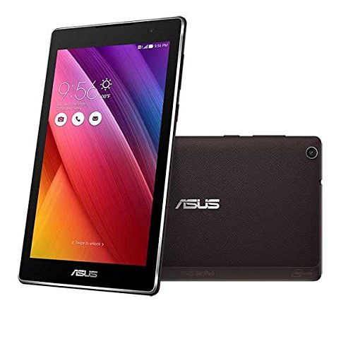 Asus Zenpad Z370CG Tablet (8GB, 7 Inches, WI-FI) Obsidian Black, 1GB RAM Price in India