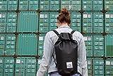 maju Rucksack 15L - 100% wasserdichter Dry-Bag Vergleich