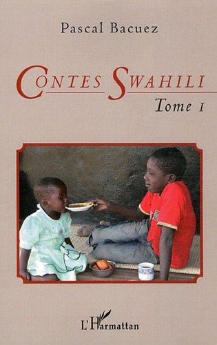 Contes Swahili (T 1)