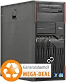 Fujitsu Esprimo P700, Intel G620, 6 GB RAM, 320 GB HDD, Win 7 Pro (refurb.)