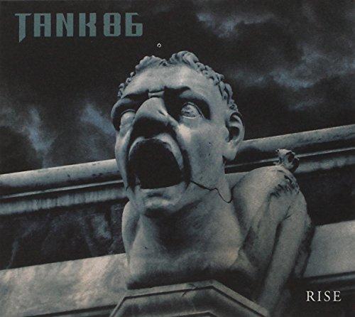 Tank86: Rise (Audio CD)
