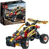 LEGO® Technic Araba, Yarış Arabası Seven Çocuklar için Harika Hediye, 2020 (117 Parça)