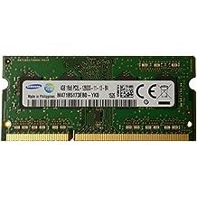 Samsung M471B5173EB0-YK0 - Memoria RAM interna de 4 GB (1x4GB - DDR3, 1600 MHz) color verde