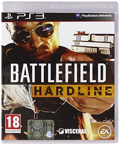 Battlefield: Hardline [Importación...