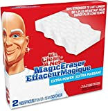 Mr. Clean Extra Power Magic Radiergummi, 2 Stück (12 Stück)