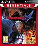 Halifax Sw Ps3 SP3D65 Devil May Cry 4-essential