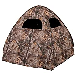 Ameristep Gunner Hunting Blind, Realtree Xtra by Ameristep