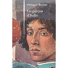 Un garçon d'Italie (French Edition)