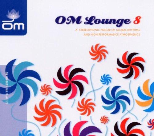 Om Lounge Vol.8