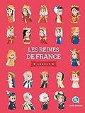 Les reines de France - Carnet