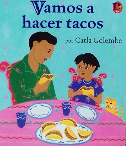 Vamos a Hacer Tacos por Carla Golembe epub