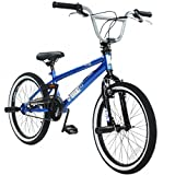 Best Vélo Freestyle - Rooster - BMX 20 pouces Rooster DTOX Freestyle Review