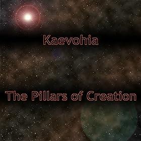 Kaevohia-The Pillars Of Creation