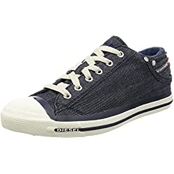 "Diesel - ""Magnete"" Exposure Low - Sneakers, Sneaker a collo basso Uomo"