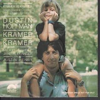Theme From Kramer Vs Kramer