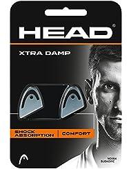HEAD XTRA DAMP nero bianco