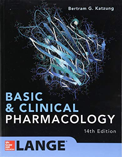 Basic and Clinical Pharmacology ...