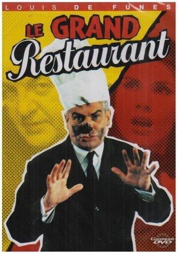 Bild von Le grand restaurant [FR Import]
