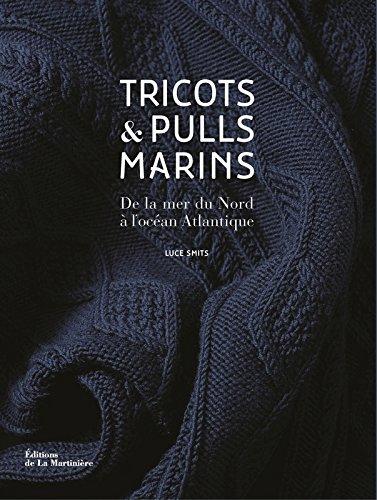 Tricots & pulls marins par Luce Smits