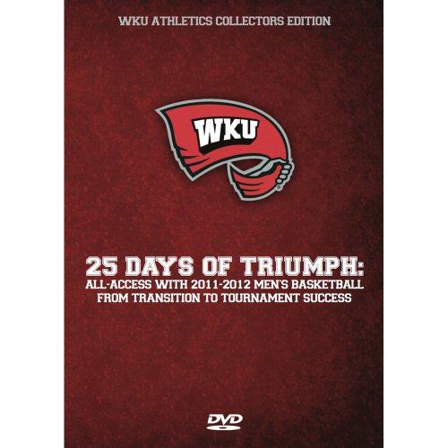 Bild von WKU: 25 Days of Triumph
