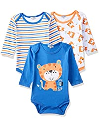 Mother's Choice Baby Boys' Clothing Set (Pack of3)