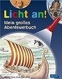 Mein großes Abenteuerbuch: Licht an!