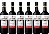2016 Weinkellerei Hohenlohe Fürstenfass Lemberger halbtrocken QbA (6x0,75l)