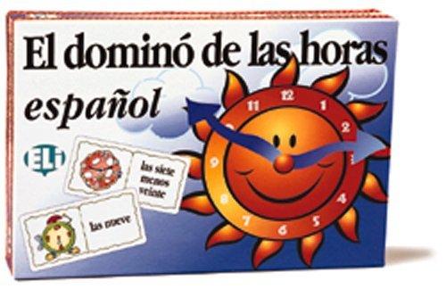 El Domino De Las Horas by Anonyme (1996-12-01)