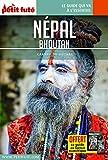 Guide Népal - Bhoutan 2018 Carnet Petit Futé