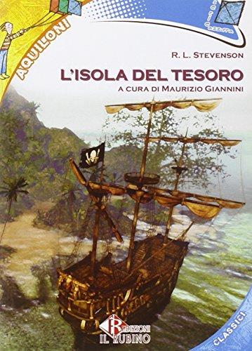 L'isola del tesoro. Con espansione online