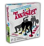 Hasbro Gaming - Juego de suelo Twistter (98831175) (versión...
