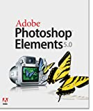 Picture Of Adobe Photoshop Elements 5 (PC)