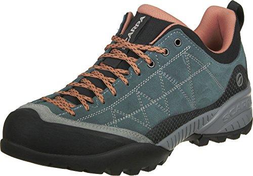 Scarpa Schuhe Zen Pro Women Grün