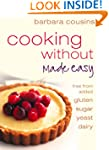 Cooking Without Made Easy: Recipes fr...