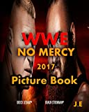 #7: WWE No Mercy 2017: Brock Lesnar vs. Braun Strowman - Universal Championship Match Picture Book