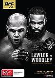 UFC 201 Lawler Woodley kostenlos online stream