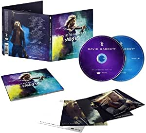 Music (Deluxe Edt.)