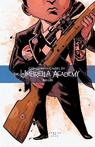 The Umbrella Academy 2: (Academy Awards Für)