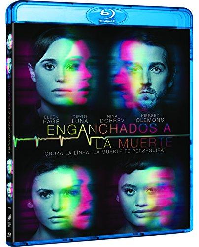Enganchados A La Muerte [Blu-ray]