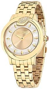 Just Cavalli Reloj de cuarzo R7253598502 38 mm de Just Cavalli
