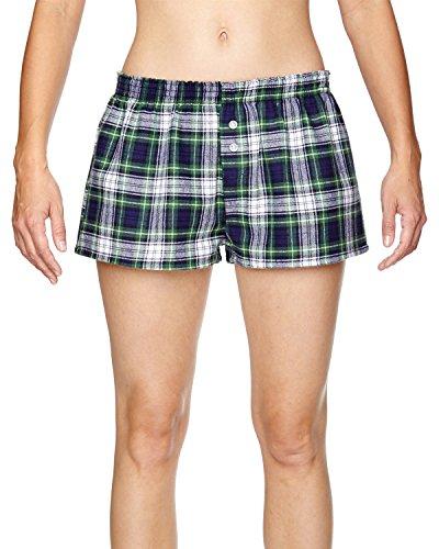 robinson-apparel-5662-juniors-in-flanella-dress-gordon-small