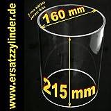 Ersatzglas (Echtglas) 215 x 160 mm