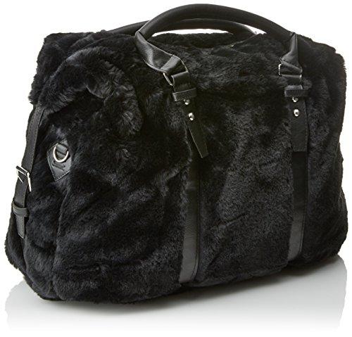 Gioseppo - 41092, Shopper Donna Nero