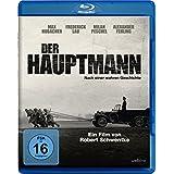 Der Hauptmann [Blu-ray]