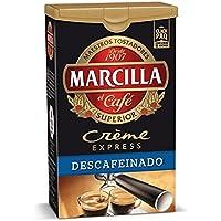 Marcilla Molido CRÈME EXPRESS DESCAFEINADO - ...