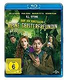 R.L. Stine - Darf ich vorstellen - Meine Geisterfreundin [Blu-ray]